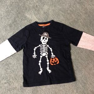 Gymboree toddler Halloween t shirt